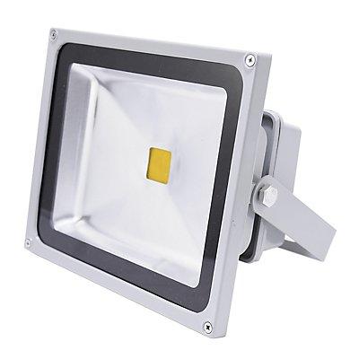 LED Flutlicht warmweiß - 30 Watt