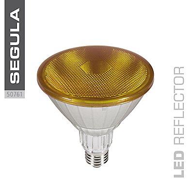 LED Reflektor gelb