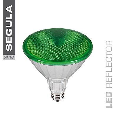LED Reflektor grün