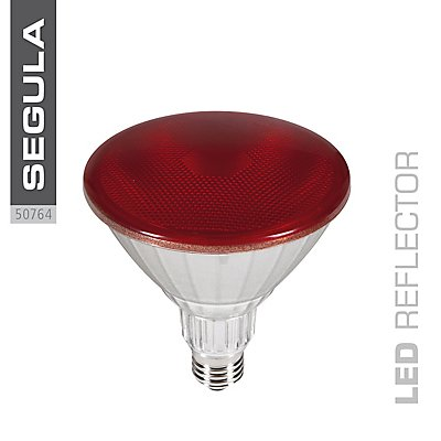 LED Reflektor rot