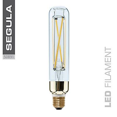 LED Glühlampe Tube High Brightness klar - 2700 Kelvin, 20 Watt