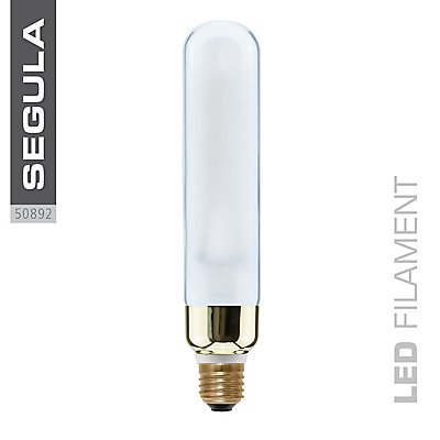 LED Glühlampe Tube High Brightness matt - 2700 Kelvin, 20 Watt