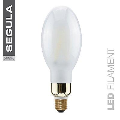 LED Glühlampe Ellipse High Brightness - matt