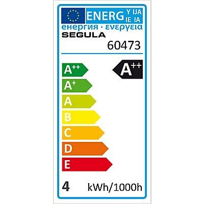 LED Kerzenlampe Standard matt - 4 Watt, E14