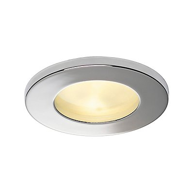 DOLIX OUT GU10 ROUND Downlight, max. 35 Watt
