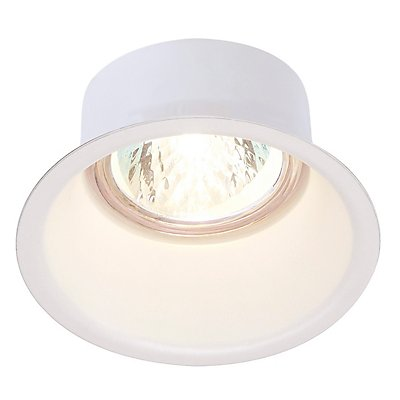 HORN GU10 Downlight, rund, max. 50 Watt