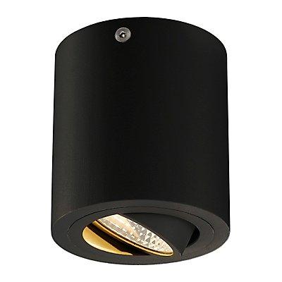 TRILEDO ROUND CL Aufbaudownlight, LED, 6 Watt, 38°, 3000K, inkl. Treiber