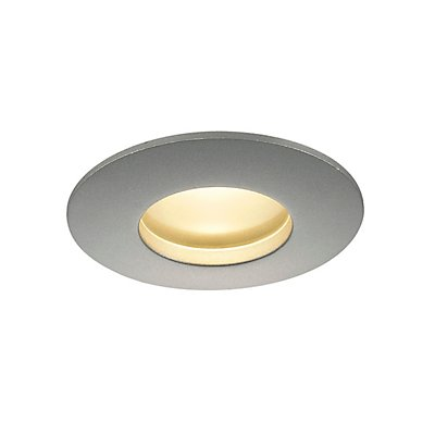 OUT 65 LED DL ROUND Set Downlight, 9 Watt, 38°, 3000K, inkl. Treiber