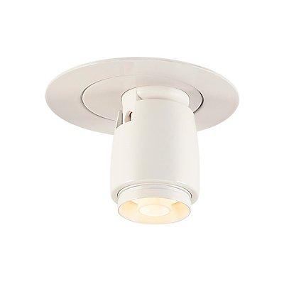 ILU, Spot, LED 50mm, 3000K, 350mA, 1,2W