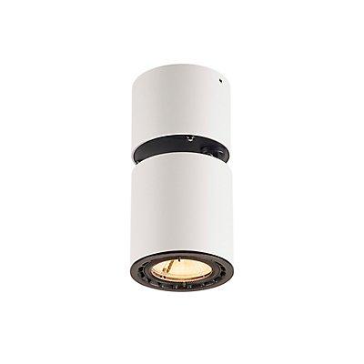 SUPROS 78, Deckenleuchte, LED, 3000K, rund, 60° Linse
