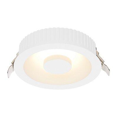 OCCULDAS 14 LED, Decken-einbauleuchte, indirekt,weiss