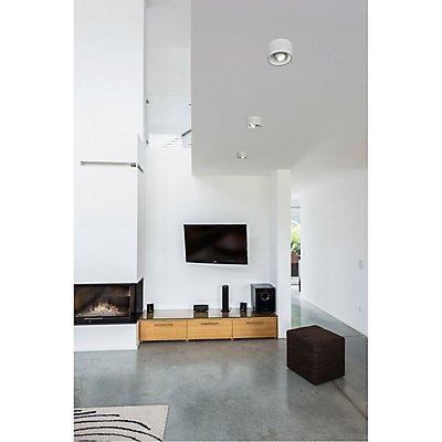 OCCULDAS 13 MOVE LED, Decken-leuchte, direkt, schwenkbar,weiss
