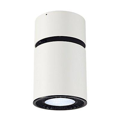SUPROS CL Deckenleuchte,rund, 4000lm, 4000K, SLM LED, 60° Reflektor
