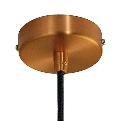 LIGHT EYE BALL GU10 Pendelleuchte, max. 5 Watt
