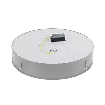 MEDO 60 LED Einbauleuchte, mit Rahmen