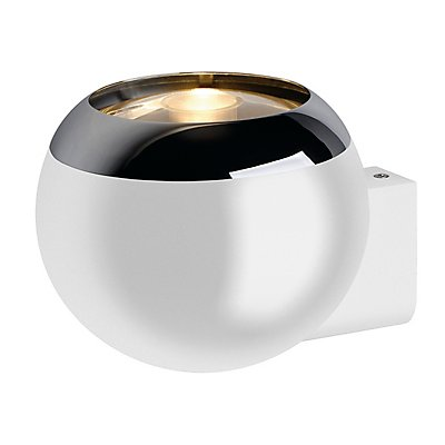 LIGHT EYE BALL Wandleuchte, max. 75 Watt