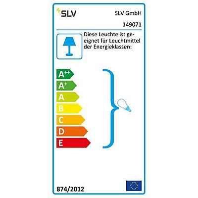 LIGHT EYE 2 GU10 Wand- und Deckenleuchte, GU10, max. 2 x 50 Watt