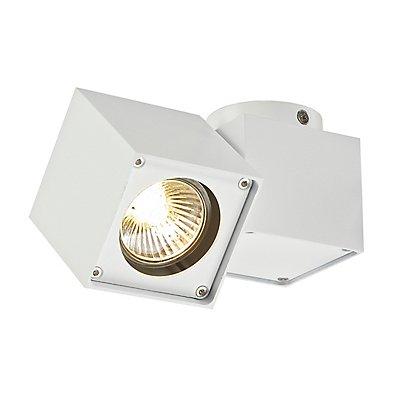 ALTRA DICE SPOT 1 Deckenleuchte, eckig, GU10, max. 50 Watt