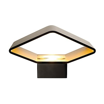CARISO LED Wandleuchte 1, 7,5 Watt LED, 3000K