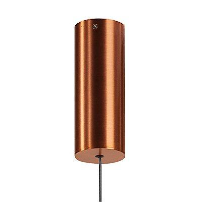HELIA 30, Pendelleuchte, rund, 7,5 Watt LED, 3000K