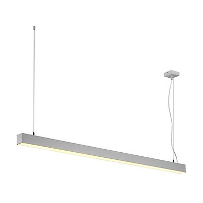 Q-LINE  SINGLE LED, Pendelleuchte, 1500mm