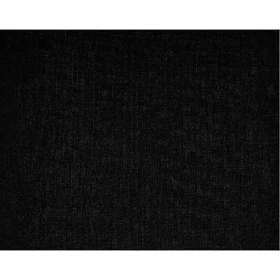 SOPRANA OVAL Stehleuchte SL-1,schwarzes Textil, E27, max.60W