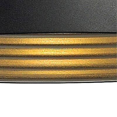 FORCHINI M Pendelleuchte, PD-2, 40 cm, rund, E27, max. 40 Watt