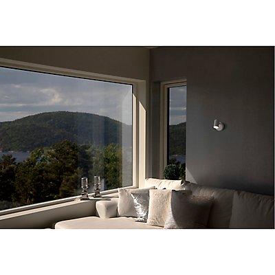 HELIA LED Single Wand- und Deckenleuchte, 3000K, 35°