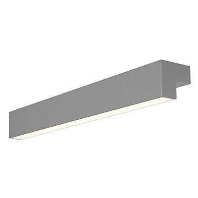 L-LINE 60 LED, Wand- und Deckenleuchte, IP44, 3000K,1500 lm