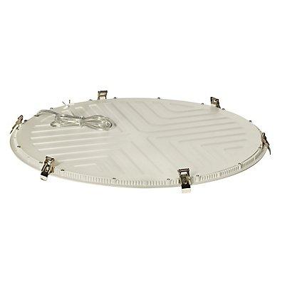 LED PANEL ROUND, Einbauleuchte, 360 LED, 40 Watt, ohneTreiber