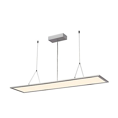 I-PENDANT PRO LED Panel Pendelleuchte, 1195x295mm, 230V, 4000K