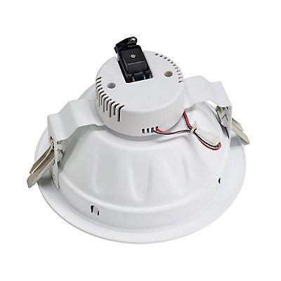 LED DOWNLIGHT 30/3, rund,weiss, 15W, SMD LED, 3000K