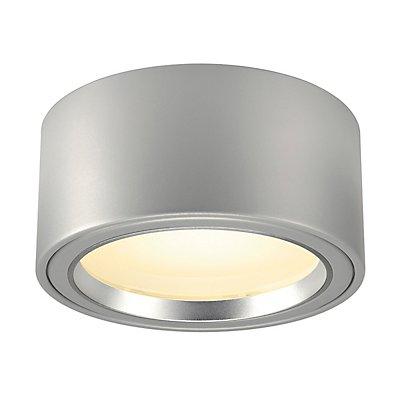 LED AUFBAUSTRAHLER 1800lm, rund, 48 LED, 3000K
