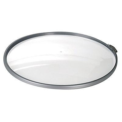 Reflektor Abdeckung 330 fürPARA DOME 2 E27 und HQI