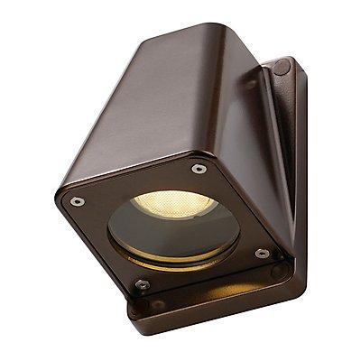 WALLYX GU10 Wandleuchte, max. 50 Watt, IP44