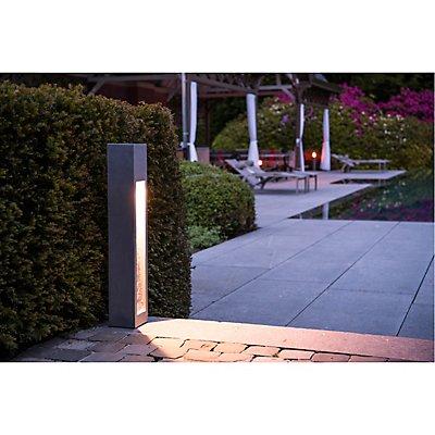 ARROCK STONE LED Stehleuchte50 cm