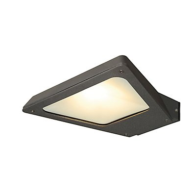 TRAPECCO WALL DOWN Wand-leuchte, anthrazit, LED