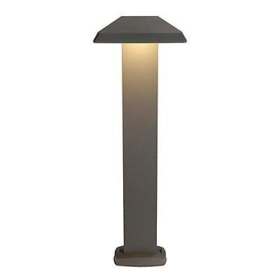 TRAPECCO Stehleuchte,anthrazit, LED