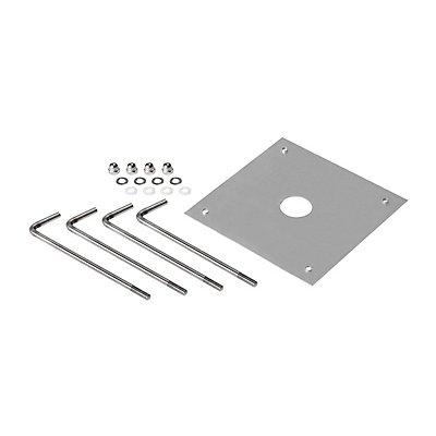 Betonanker-Set für BENDO,aluminium