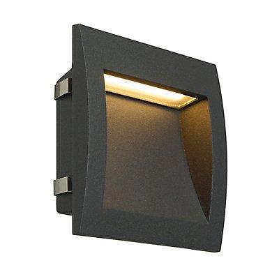 DOWNUNDER OUT LED L Wand-einbauleuchte