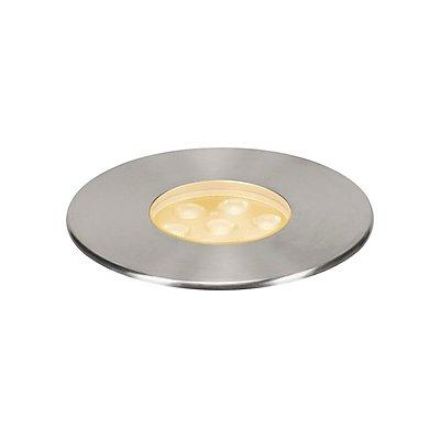 DASAR Premium LED 150, Boden-einbauleuchte, rund, 17W,24°, 3000K
