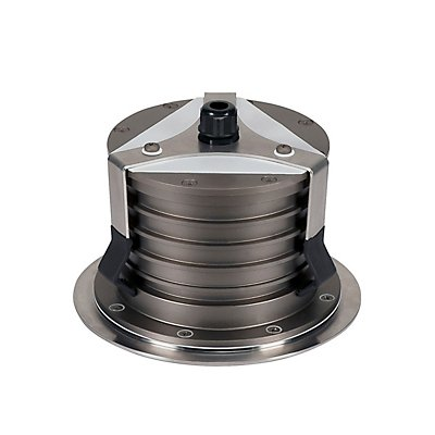 DASAR Premium LED 180, Boden-einbauleuchte, rund, 50W,24°, 3000K