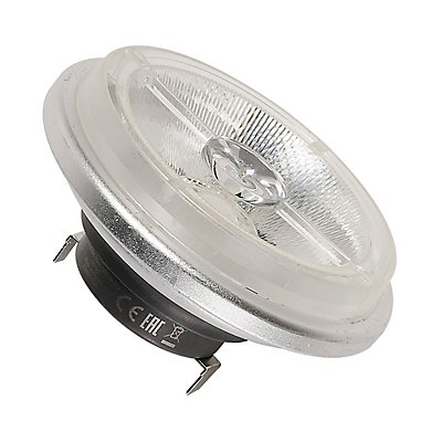 Philips Master LED AR111,CRI90, 15W, 40°, 2700K, d