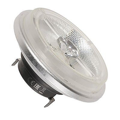 Philips Master LED AR111,CRI90, 11W, 40°, 2700K, d