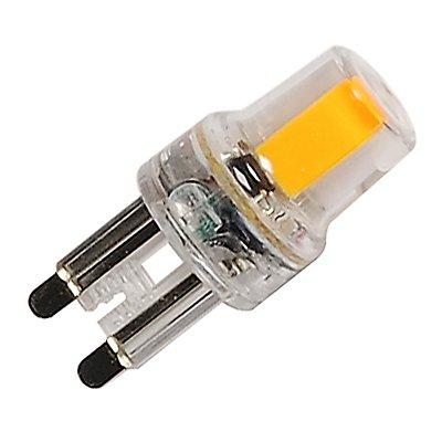 G9 LED Leuchtmittel, 2W,2800K