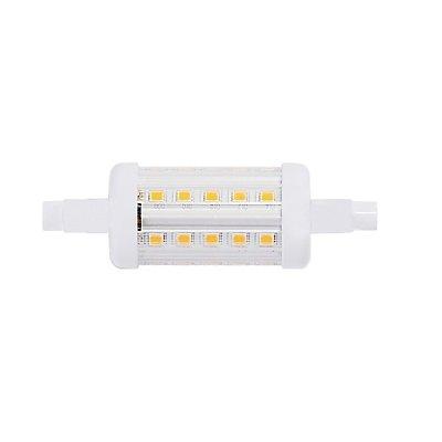 R7S LED Leuchtmittel, 5,5W,R7S-78, 2700K
