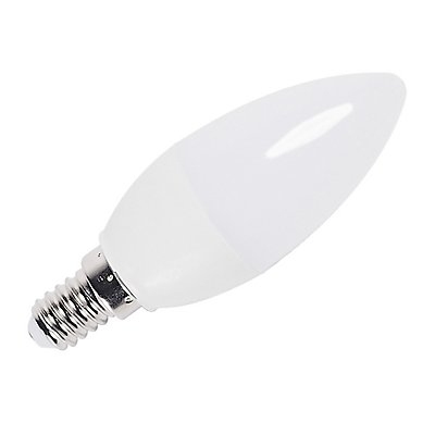 C35 LED Retrofit, E14, 2700K,3,4W