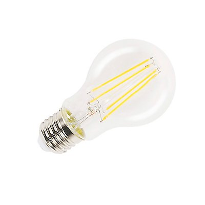 A60 Filament LED,E27, 2700K, 806lm, dimmbar