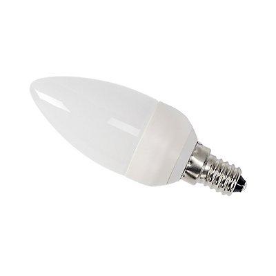 E14 LED-KERZE, Typ SMD LED4W, 2700K
