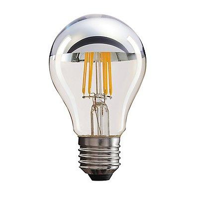 SYLVANIA LED Kopfspiegellampe,E27, 4W, 2700K